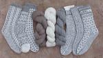 six socks