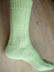 wishbone socks