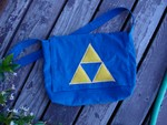 triforce bag